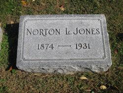 Norton L. Jones