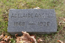 Adelaide Angell