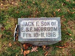 Jack McBroom