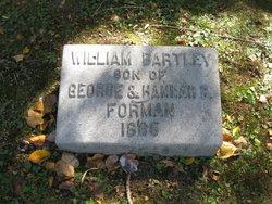 William Bartley Forman