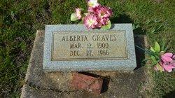 Alberta Graves