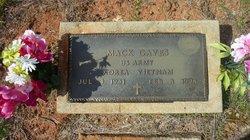 Mack Graves