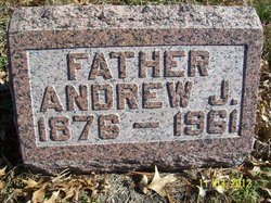 Andrew Jackson Derrick