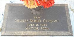 """Charles Samuel """"Sam"""" Cathcart"""