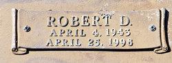 Robert D. Astin