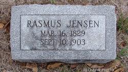 Rasmus Jensen