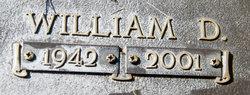 William D. Seccuro