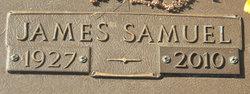 James Samuel Smith
