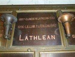 Cluness w Lathlean