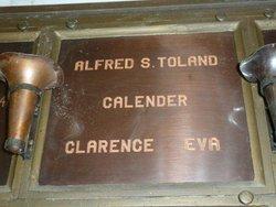 Alfred Sinnott Toland