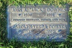 Carolyn Verda Downes