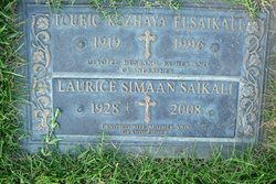 Laurice Simann Saikali