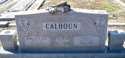 Denzil O. Calhoun