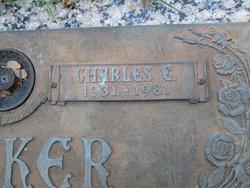 Charles Ennis Tucker