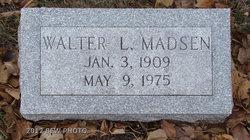 Walter L Madsen
