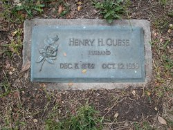 Henry H Guese