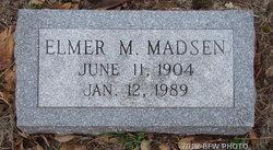 Elmer M Madsen