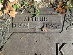 Arthur Kemp