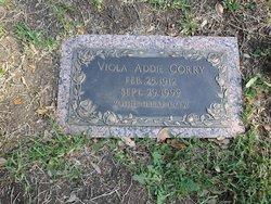 Viola Addie Corry