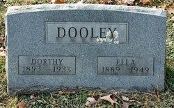 Ella E. Dooley