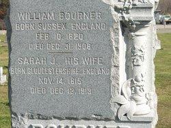 William Bourner