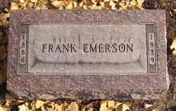 Frank Emerson