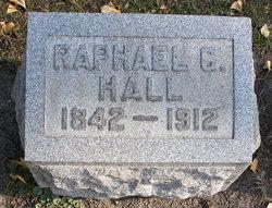 Raphael Gillian Hall