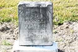 J D Harrison