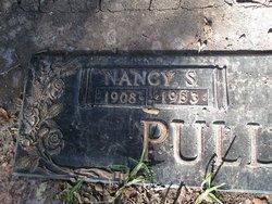 Nancy S Pulliam