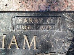 Harry O Pulliam