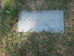 Robin Elaine Hill