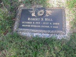 Robert S Hill