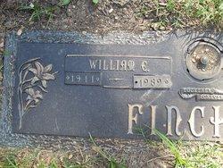 William E Fincher