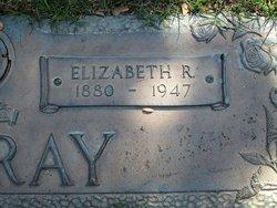 Elizabeth R Murray