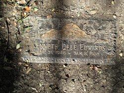 Kenneth Dale Edwards