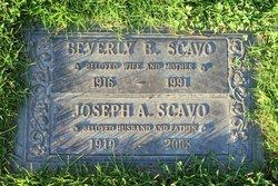 Joseph A Scavo