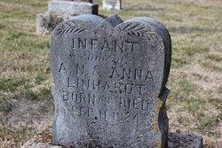 Infant Daughter Linhardt
