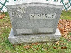 Peter D Winfrey