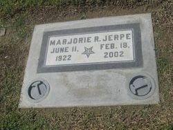 Marjorie R. Jerpe