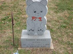 Nathan Michael Jenson