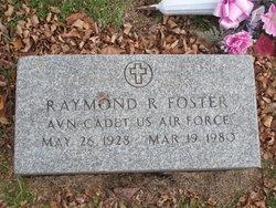 Raymond R Foster