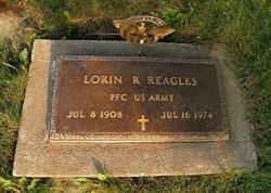 Lorin R Reagles