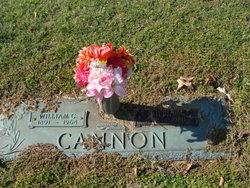 Lillian Helen <I>Spalding</I> Cannon