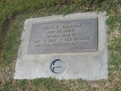 Henry Esajian