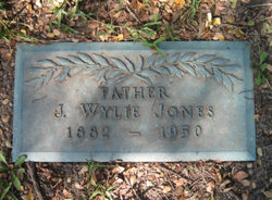 James Wylie Jones