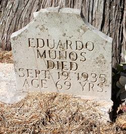 Eduardo Munos