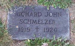 Richard John Schmelzer