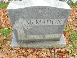James P McMahon