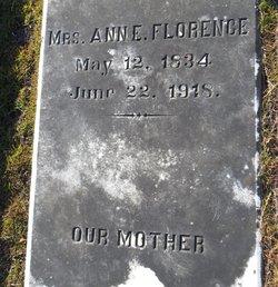 Ann E. Florence