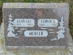 Leda Lee Mercer